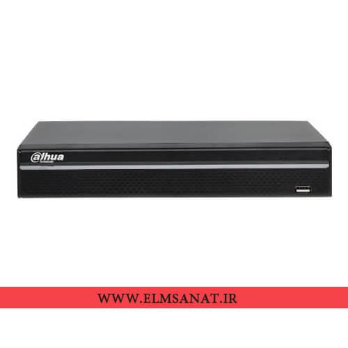 ان وی آر داهوا 8 کانال مدل DH-NVR4108HS-4KS2