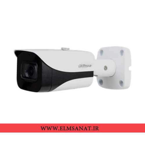 دوربین بالت داهوا مدل DH-HAC-HFW2601EP-A