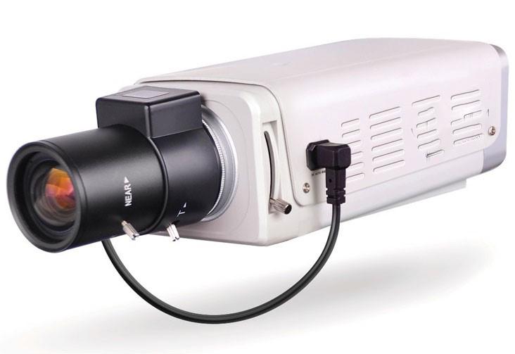 دوربین با قابلیت تشخیص انسان